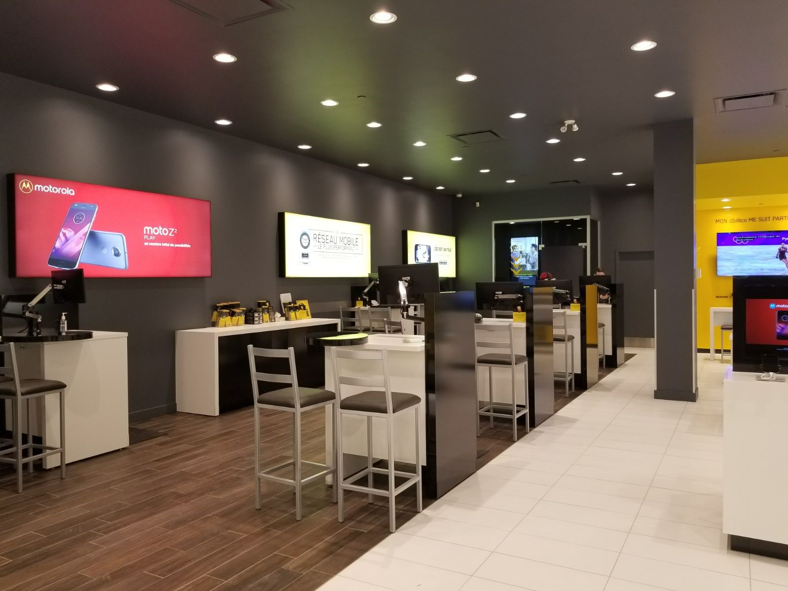 renovations videotron boutique 10